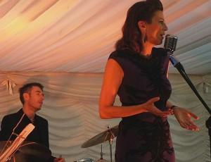 Blackstone Party, Live! UK 18TH September 2014