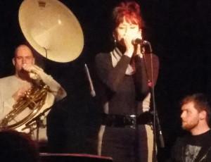 Matt & Phreds Jazz Club New Orleans night, Manchester, UK