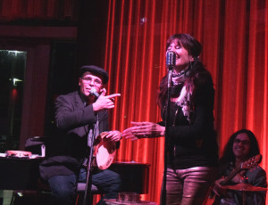 Deb Silver & Nanny Assis Band – 'Meditation' at Lilt Lounge, EPIC Hotel Miami