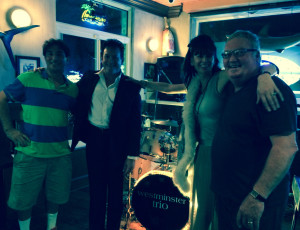Tin Fish Restaurant West Palm Beach w/Westminster Trio